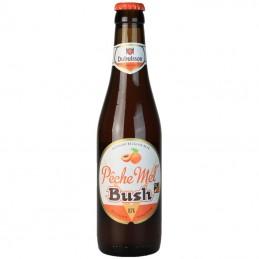 Pêche Mel Bush 33 cl