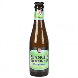 Blanche du Hainaut Bio 25 cl
