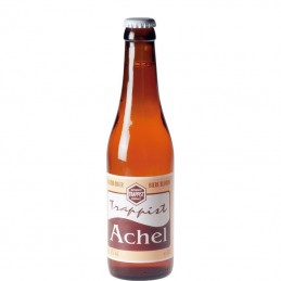 Achel Blonde 33 cl