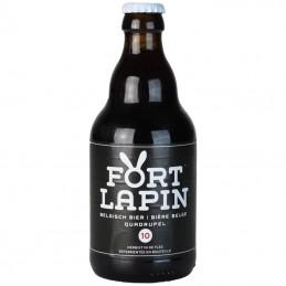 Fort Lapin Quadruple 33 cl
