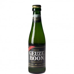 Oude Gueuze Boon 25 cl