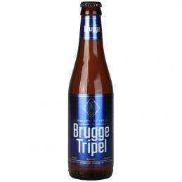 Brugge Triple 33 cl