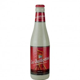 Guillotine 33 cl
