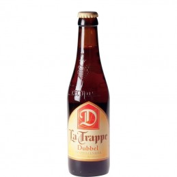 Trappe Double (Brune) 33 cl