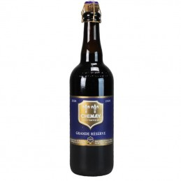 Chimay Bleue 75 cl