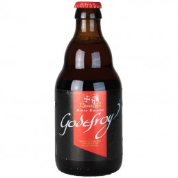 Godefroy Rousse 33 cl