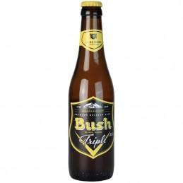 Bush Triple Blonde 33 cl