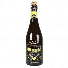 Bush Triple Blonde 75 cl