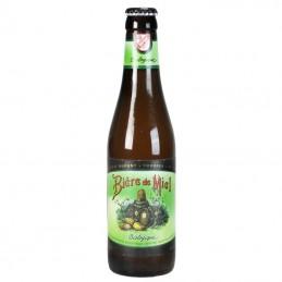 Bière au Miel Bio 33 cl