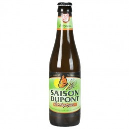 Saison Dupont Bio 33 cl