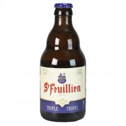 Saint Feuillien Triple 33 cl