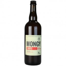 Mongy Triple 75cl