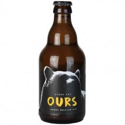Bière des Ours 33 cl