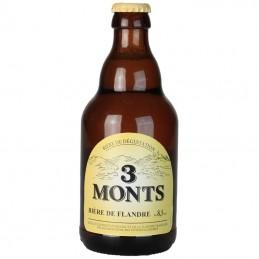 3 Monts 33 cl