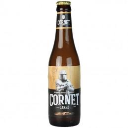 Cornet Oaked Blonde 33 cl