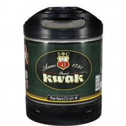 Mini fût Kwak 6 Litre...