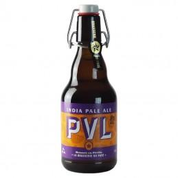 PVL IPA 33 cl