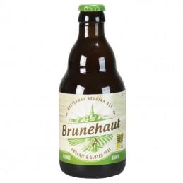 Brunehaut Blonde 33 cl