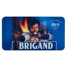Tapis de bar Brigand -...