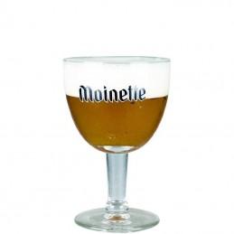 Verre à bière Moinette 33 cl