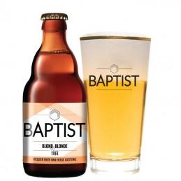 Baptist Blonde 33 cl