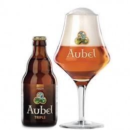 Aubel Triple 33 cl