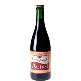 Achel Brune 75 cl - Bière Trappiste de l'Abbaye de Notre Dame de Saint Benoît
