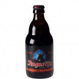 Augustijn Brune 33 cl - Bière belge de la Brasserie Van Steenberge