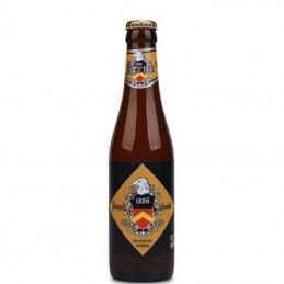 Arend Blonde 33 cl -Bière blonde de la Brasserie de Ruyck