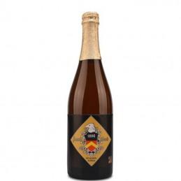 Arend Blonde 75 cl -Bière blonde de la Brasserie de Ruyck