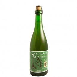 Aubéole d'Estinnes 75 cl  - Bière Belge - Brasserie Dupont