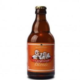 Binchoise Blonde 33 cl - Bière belge blonde