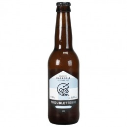 Caracole 33 cl - Bière Belge de la Brasserie Caracole