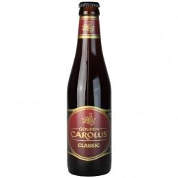 Carolus Classic 33 cl - Bière Belge de la Brasserie Het Anker