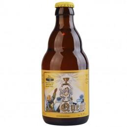 Bière belge De Graal Quest 33 cl