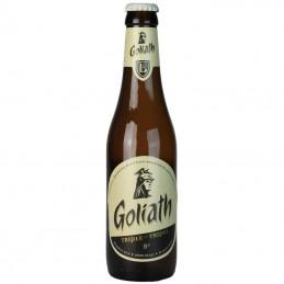 Goliath Triple - Bière Belge au tarif pro
