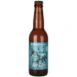 Hop Ruiter 33 cl - Bière Belge de la Brasserie Schelde