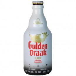 Gulden Draak 33 cl - Brasserie Van Steenberge