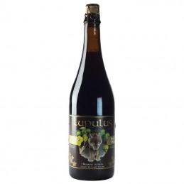 Lupulus brune 75 cl - Bière Belge - Brasserie des 3 Fourquets