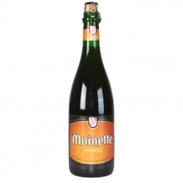 Moinette Ambrée 75 cl - Brasserie Dupont