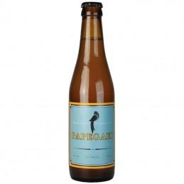 Papegaei 33 cl - Bière belge de la Brasserie Deca
