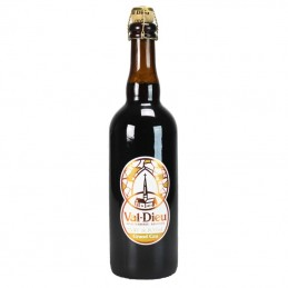 Val-Dieu Grand Cru 75 cl - Bière Belge de la Brasserie du Val Dieu