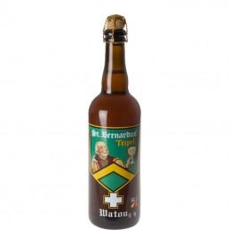Saint Bernardus Triple 75 cl - Bière Belge - Brasserie Saint Bernardus