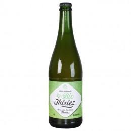 Thiriez Bio 75 cl - Bière Française - Brasserie Thiriez