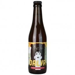 Dalva 33 cl - Bière du Nord