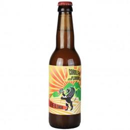 Bière du Nord Cordillère des Flandres Blonde 33 cl