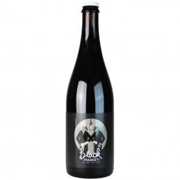 Black Market 75 cl - Bière du Nord