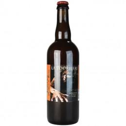 Sikaru La Tourbière 75 cl - Bière du Nord