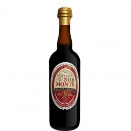 3 Monts Grande Reserve 75 cl - Bière Française de la Brasserie Saint Sylvestre