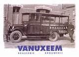 Brasserie Vanuxeem